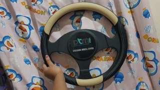 Steering Wheel Cover (Cover Setir Mobil)