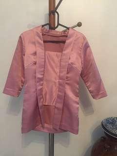 Pink Kutubaru