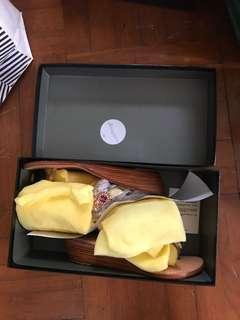 女神鞋$500