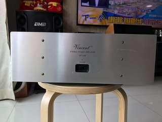 Vincent Stereo Power Amplifier SP-330