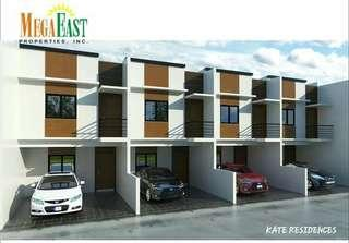 Fully Finished Townhouse in Suburban Heights, Cainta Rizal, near Valley Golf and Country Club, Primark, and Waltermart