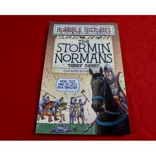 Horrible Histories: The Stormin' Normans