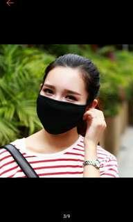 mask fashion / topeng muka