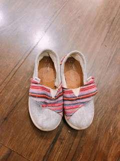 Toms 便鞋 尺寸15