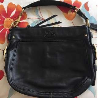 Original Coach leather Hand Bag