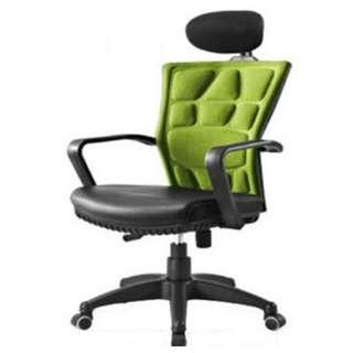 Office Clerical Mesh Type Chair From Korea Import
