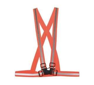 Safety Vest stripe