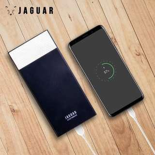 "Jaguar Powerbank ""Premium Powerbank"" Guaranteed authentic"