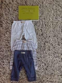 Mothercare pants
