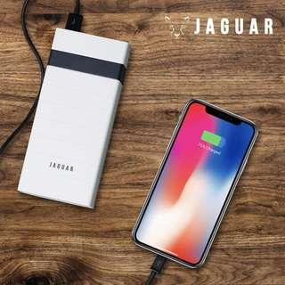 "Jaguar Powerbank 24,000 MAH ""Top of the Line Powerbanks"""