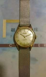 羅馬牌 上鍊古董錶