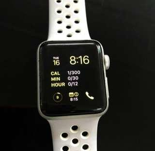 Apple Watch 38mm series 2