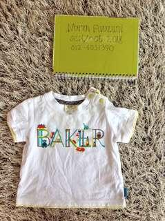 Authentic Ted Baker shirt
