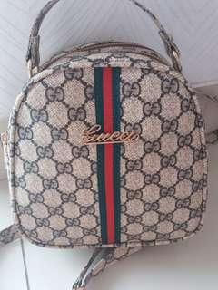 Ransel Gucci