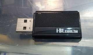 🚚 USB無線網路卡B/G/N