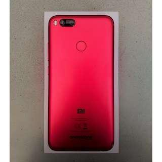 Jual Xiaomi MiA1 4/64GB Merah