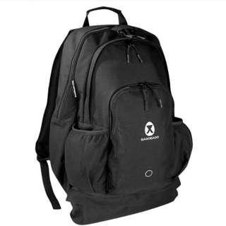 BagoBago 可以坐的包包
