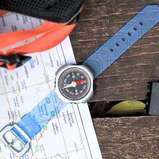 EDU Science ~ Discovery Zone ~ Wrist compass