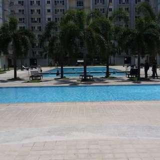 Condo for rent walking distance to sm sucat 10 minutes drive to airport