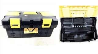 PVC Toolsbox