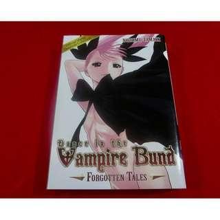 Dance In The Vampire Bund: Forgotten Tales