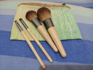 Brush Ecotools