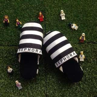 Sephora Slippers Preloved