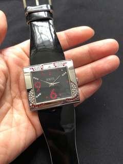 Solvil bling bling ladies quartz watch