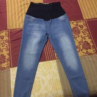 Maternity Jeans size M (new without tags!)