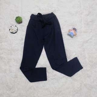 Navy Blue candy pants