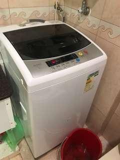 Fortress Washing Machine 豐澤洗衣機