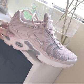 Pink Tns Air Max - Nike Tuned