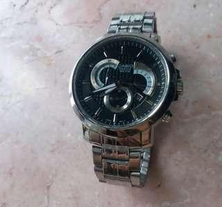 Casio men Watch