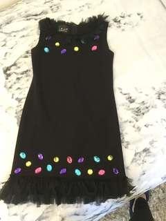 Party dress Biscotti