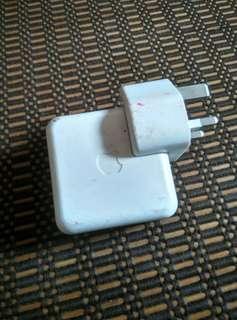 Apple iPod Power Adapter