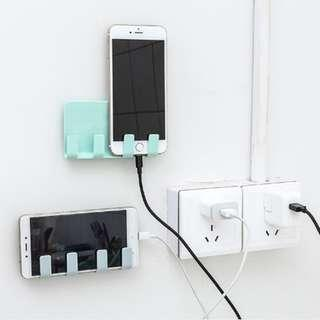 Phone Holder Key Holder Toothbrush