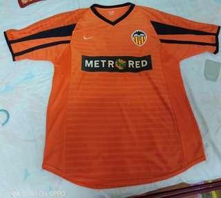 Valencia 2000/2001 Vintage