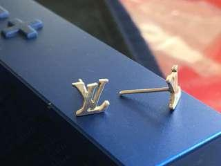 925 Sterling Silver Studs For women