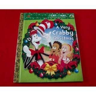 Dr. Seuss: A Very Crabby Christmas