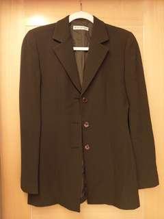 Women Emporio Armani Suit Blazer