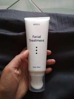 Erto's Facial Treatment 90%