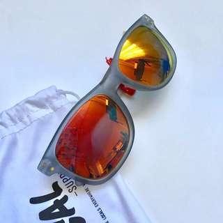 🔥🔥PRICE DROP!! LOCAL SUPPLY Everyday Shotgun Polarised Sunglasses BNWT