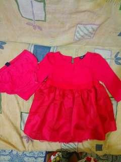 Baby Gap Party dress