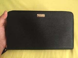 Kate spade dompet travelling