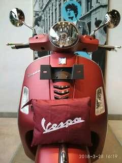 Cover vespa full body