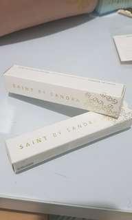 Saint by Sandra Dewi Velvet Matte Lip Quid