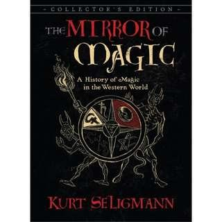 (Ebook) The Mirror of Magic: A History of Magic in the Western World, 6th Edition