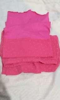 Bokitta Voila Butti Fuschia Pink