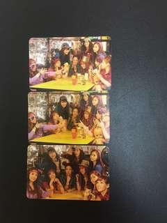 【WTS】GIRLS GENERATION OH! PHOTOCARD