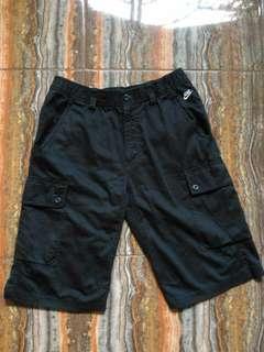 Nike Cargo Type Shorts